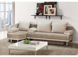 Creative Furniture Bali Sectional Sofa Sleeper