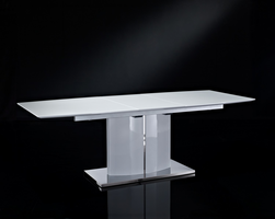 Creative Furniture Blanch - Dining Table