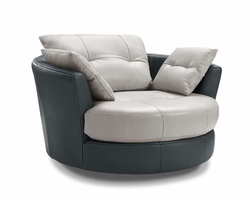 Creative Furniture Cecile Round Armchair
