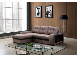 Creative Furniture Portland Sleeper Sectional