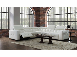 Creative Furniture Riley Sectional Sofa