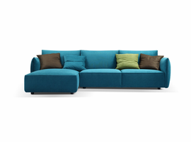 Creative Furniture Skylar Sectional Sofa