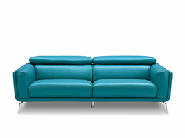 Creative Furniture Sprint Leather Sofa