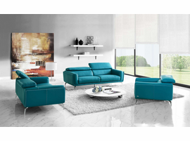 Creative Furniture Sprint Leather Sofa Set
