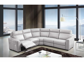 Creative Furniture Trevor Reclining Sectional