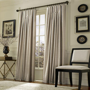 Window Treatments Curtains, Drapes, Shades , Blinds & Shutters in ...