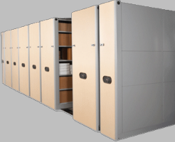 Datum Storage Systems