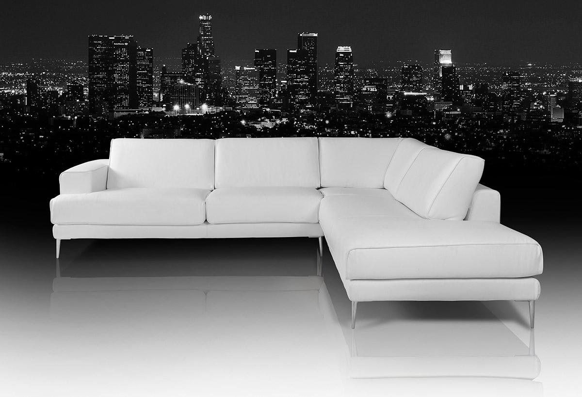 Leather Sofa Made In Italy