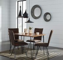 Ashley Furniture Express Dining Room Tables