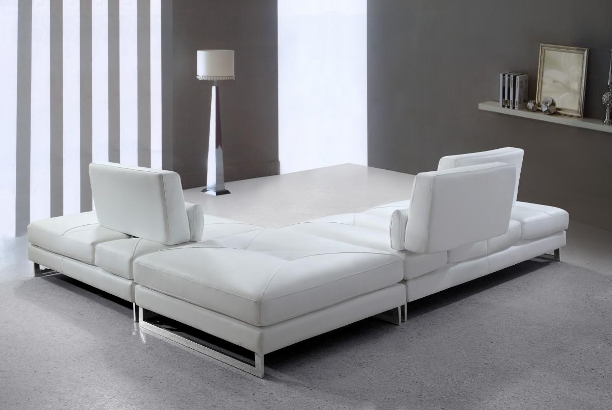 57 white leather sectional sofa the best white leather sectional sofa s3net sectional sofas sale avworldorg. beautiful ideas. Home Design Ideas