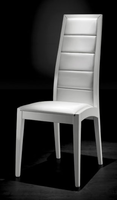 Doimo Alice Short Laquered Muslin Chair