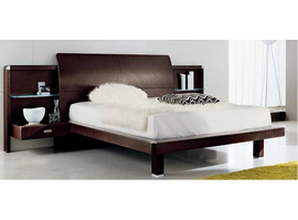 Doimo METI Queen Size Bed
