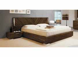 Doimo WEBB Queen Size Bed with Slat