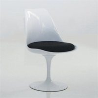 Eos Swivel Dining Chair