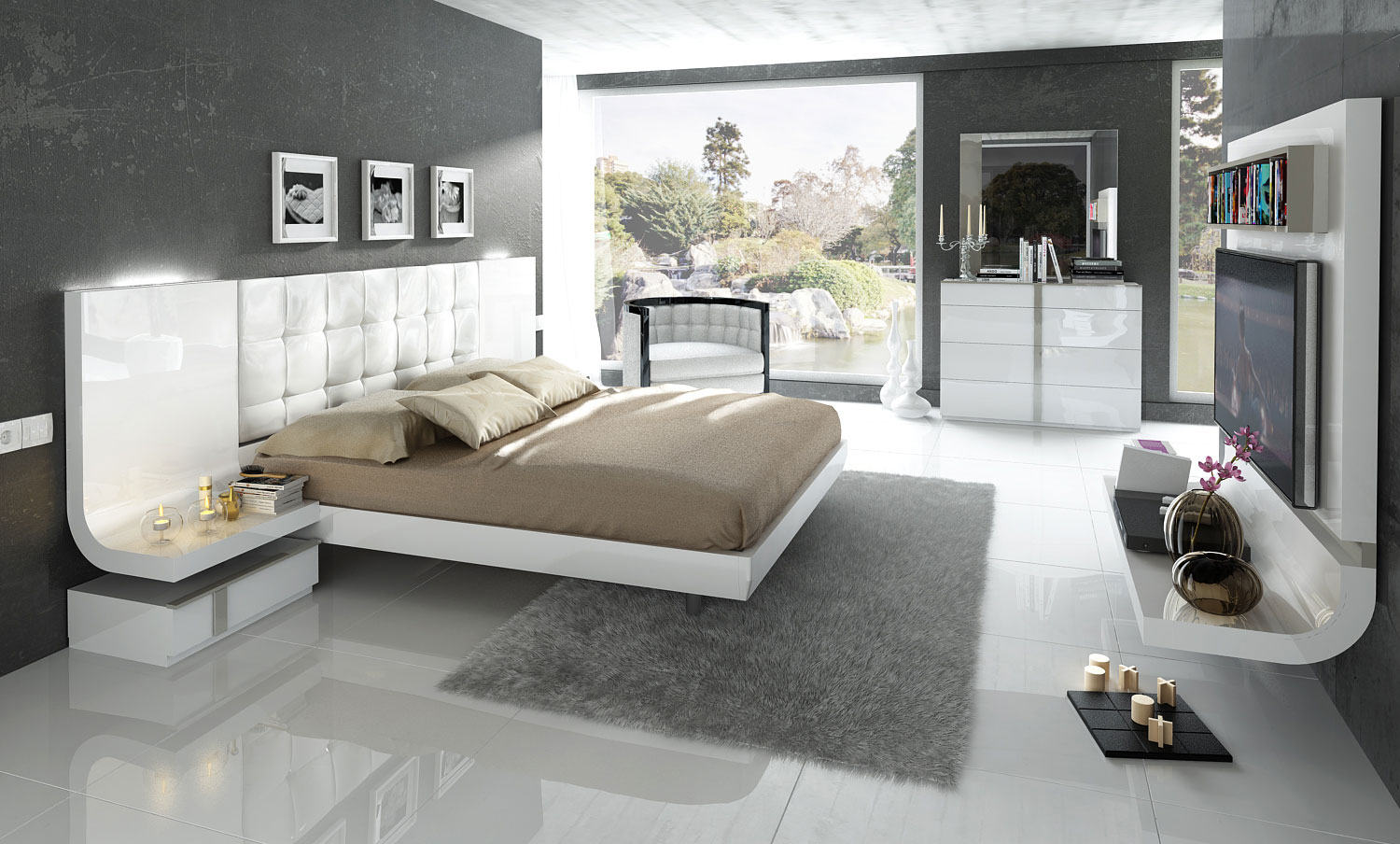 Esf Bedrooms Collection