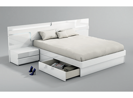 ESF Beds with Storage