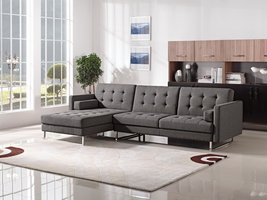 ESF Fabric Sectionals