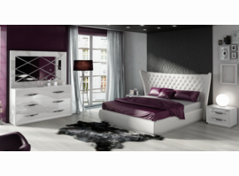ESF Miami Bedgroup Collection