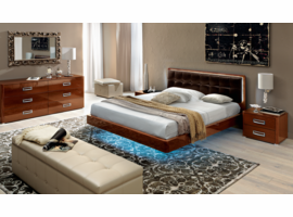 ESF Sky Bedroom Comp 7, Camelgroup Collection