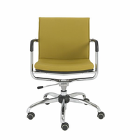 Eurostyle Baird Yellow Office Chair