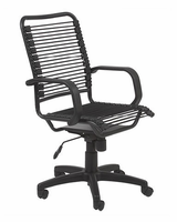 Eurostyle Bradley-High Back Bungie Office Chair