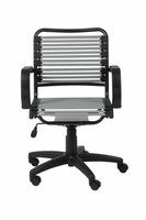 Eurostyle Bungie Flat Mid Back Office Chair