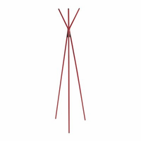 Eurostyle Celia Red Coat Rack