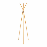 Eurostyle Celia Yellow Coat Rack