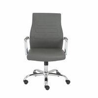 Eurostyle Fenella Gray Office Chair