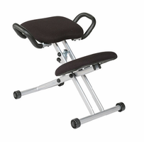 Eurostyle Harold Knee Computer Chair