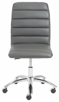 Eurostyle Jaleh Gray Office Chair