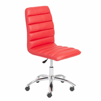 Eurostyle Jaleh Red Office Chair