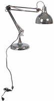 Eurostyle Lalla Chrome Lamp
