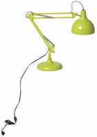 Eurostyle Lalla Lime Green Lamp