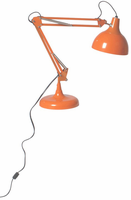 Eurostyle Lalla Orange Lamp