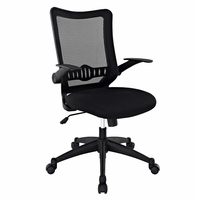 Explorer Mid Back Office Chair, Black [FREE SHIPPING]