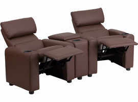 Flash Furniture Kids Theater Seating