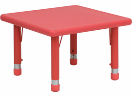 Flash Furniture Preschool Activity Tables