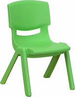 Flash Furniture Preschool Stack Chairs