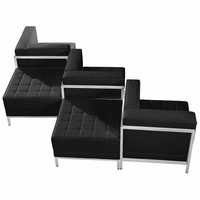 Flash Furniture Reception Sets
