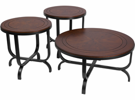 Flash Furniture Residential Tables