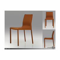 Fleur Dining Chair - Set of 2