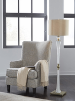 Ashley Furniture Express Floor Lamps