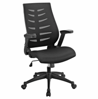 Force Mesh Office Chair, Black [FREE SHIPPING]