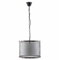 Fortune Chandelier, Antique Silver [FREE SHIPPING]