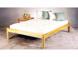 Freeport Platform Bed in Many Colors
