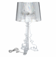 French Grand Table Lamp, Clear [FREE SHIPPING]