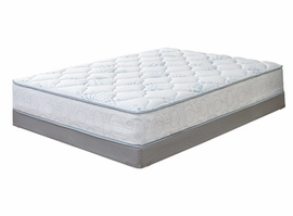 Ashley Furniture Full Mattress, Blue