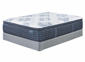 Ashley Furniture Full Mattress, White
