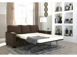 Ashley Furniture Full Sofa Sleeper, Espresso